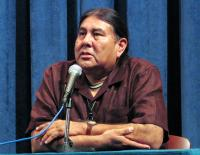 Tom Goldtooth - Voices for Climate Change