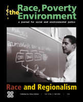Race-Regionalism Cover