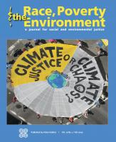 Climate Change Cover image