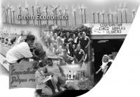 Green Economics Collage