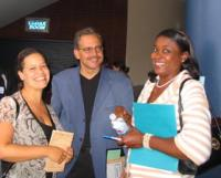 Juliet Ellis, Urban Habitat, Manuel Pastor, UC Santa Cruz, Lori Reese-Brown, City of Richmond