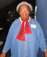 Ms. Thomas, Richmond Resident and Communities for a Better Environment Member