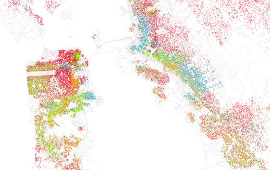 Radical Cartography and Urban Racial Maps