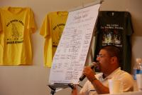 Photo: Bus Riders Union presents at USSF workshop. © 2007 Brooke Anderson